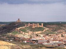 Molina de Aragón.