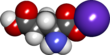 Structure of monosodium glutamate