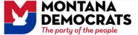 Montana Democratic Party logo.png