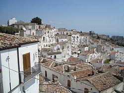 Image illustrative de l'article Monte Sant'Angelo