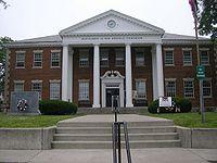 Montgomery County, Kentucky courthouse.jpg