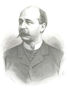 Segismundo Moret