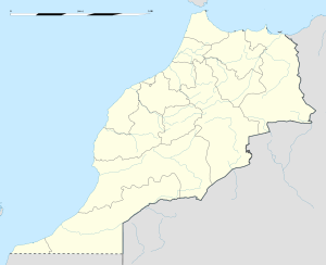 Morocco location map.svg