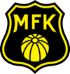 Logo du Moss FK