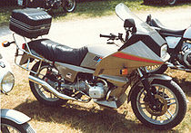Moto Franaise 650 R
