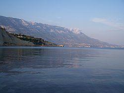 Mount Ainos in Kefalonia Greece.jpg