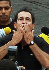 Photo of Ramalho
