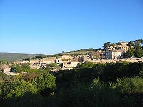 Image illustrative de l'article Murs (Vaucluse)