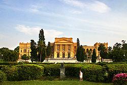 El Museo Paulista