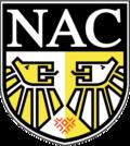 Logo du NAC Breda