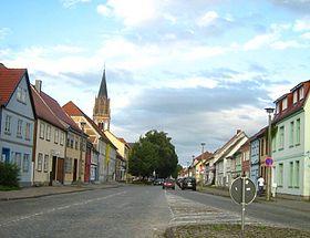 Image illustrative de l'article Neubrandenbourg