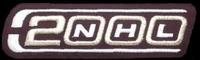 Millennium patch celebrating the year 2000