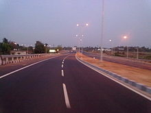 NH 67 in Thanjavur.jpg