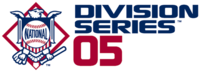 NL Division Series 2005 Logo.png