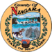 Seal of Niagara County, New York