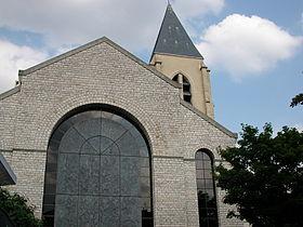 Image illustrative de l'article Diocèse de Nanterre