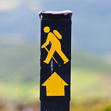 National Waymarked Trail Waymarker (Ireland).jpg