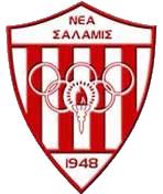 Nea Salamina Logo