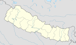 Jiri is located in Nepal