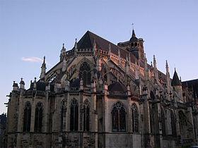 Image illustrative de l'article Diocèse de Nevers