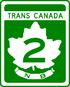Route 2 shield