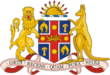 Coat of arms New South Wales