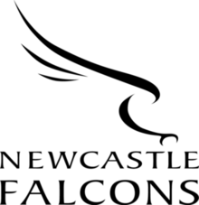 Newcastle falcons badge.png