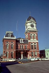 Newton County Georgia Courthouse.jpg