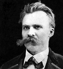 Portail de Friedrich Nietzsche
