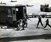 August 21: Philippines opposition leader Benigno Aquino, Jr. is assassinated at Manila International Airport.