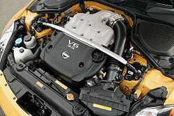 VQ35DE