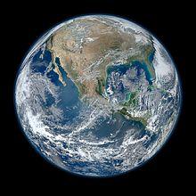 North America from low orbiting satellite Suomi NPP.jpg
