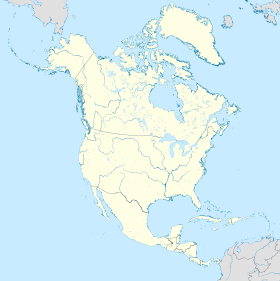 CONCACAF is located in North America