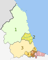 North East England counties 2009 map.svg