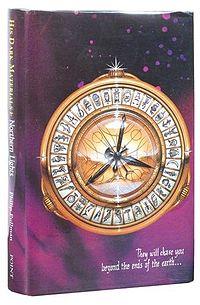 Northern Lights (novel) cover.jpg