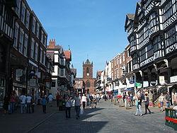 Northgate Street, Chester.JPG