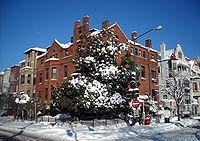 Public Citizen's headquarters in Washington, D.C.
