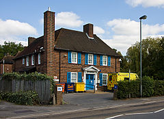 Northwood-Pinner Cottage Hospital - geograph.org.uk - 1494380.jpg