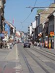 Obchodná straat
