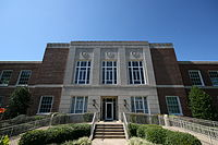 Oconee County Georgia Courthouse.jpg