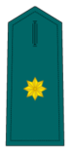 Divisa de comandante