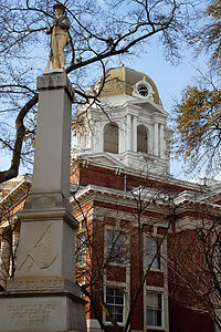 Old Courthouse of Cartersville, Georgia.jpg