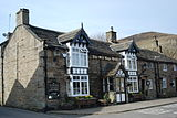 The Old Nags Head, Edale.