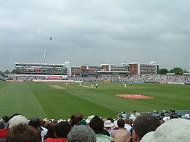 Old Trafford 3rd Test June 2007 - geograph.org.uk - 1398421.jpg