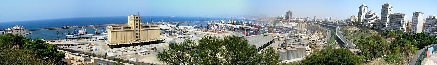 Mediterranean side - Oran