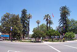 Image illustrative de l'article Orange (Californie)