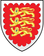Oriel College Oxford Coat Of Arms.svg