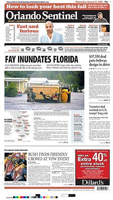 Orlando Sentinel front page.jpg