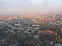 Osh from Suleymanka mountain.jpg