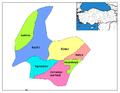 Osmaniye districts.png